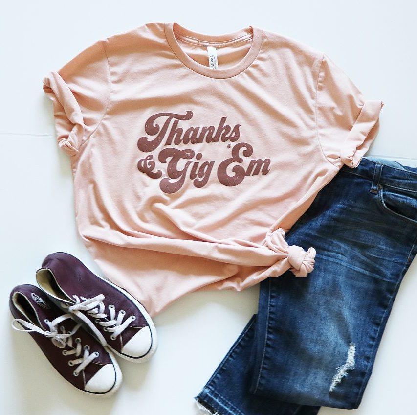 Texas Aggies Shirt Aggie Shirt Kid Aggie Shirt Toddler TAMU Gig Em Aggies Kids Shirt TAMU Shirt Kids-Maroon Aggie Shirt Gig Em Aggies
